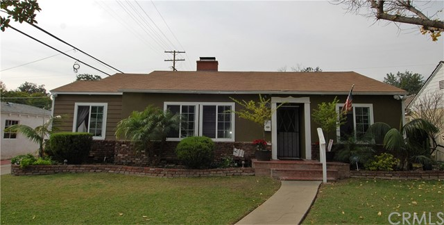 Single Family Home for Sale at 4315 Faculty Avenue Long Beach, California 90808 United States