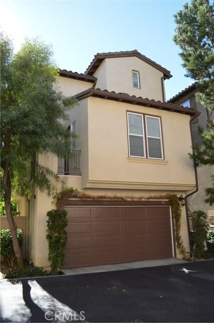 113 Tall Oak  Irvine CA 92603