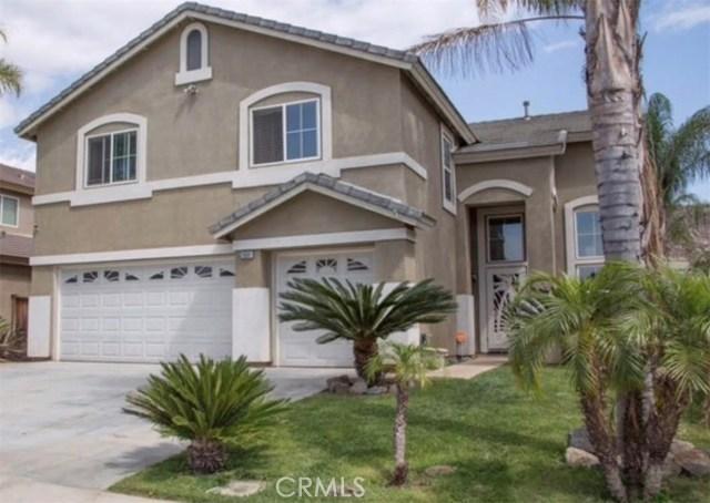 26091 Calle Agua, Moreno Valley, CA 92551
