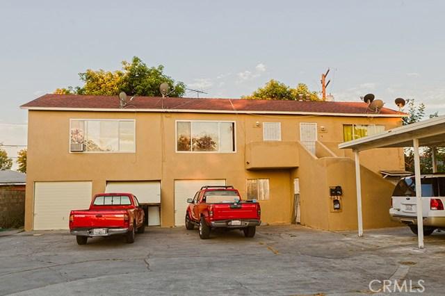 Casa Unifamiliar por un Venta en 6546 Ajax Avenue Bell Gardens, California 90201 Estados Unidos