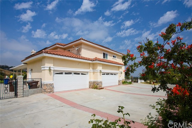 Single Family Home for Sale at 3357 Lotus Drive Hacienda Heights, 91745 United States