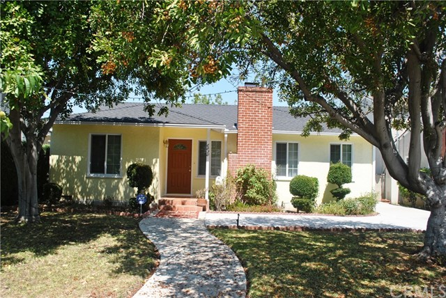 Single Family Home for Rent at 6830 Longmont Avenue San Gabriel, California 91775 United States
