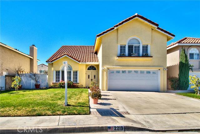2219 Hibiscus Avenue, Upland CA 91784