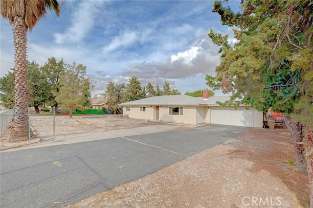 7461 Langdon Avenue Hesperia, CA 92345 - MLS #: OC18241528