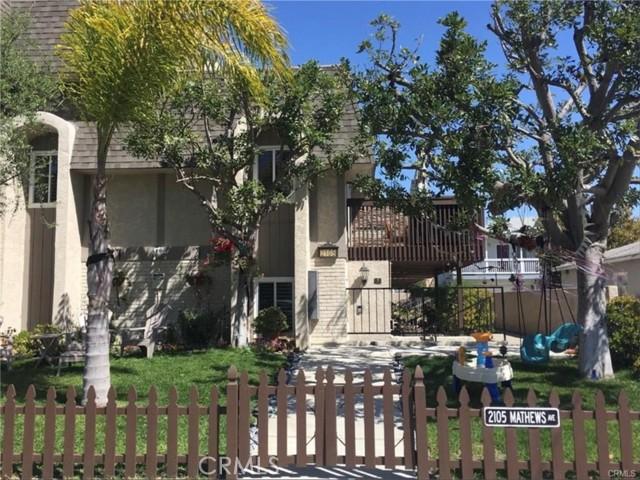 2105 Mathews Ave 10, Redondo Beach, CA 90278 photo 1