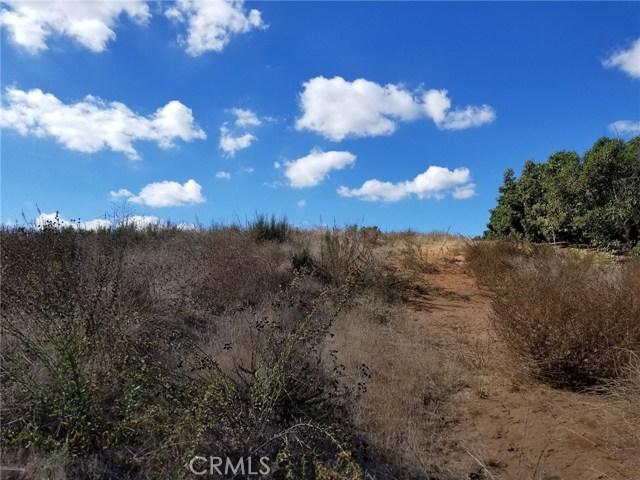 0 Via De La Roca Road Fallbrook, CA 92028 - MLS #: SW17255332