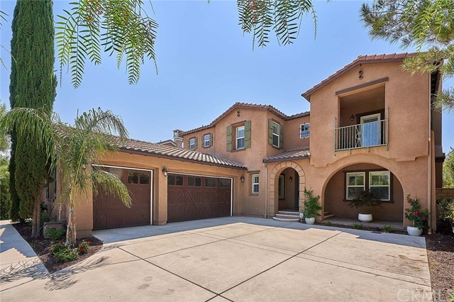 8751  Gentle Wind Drive 92883 - One of Corona Homes for Sale