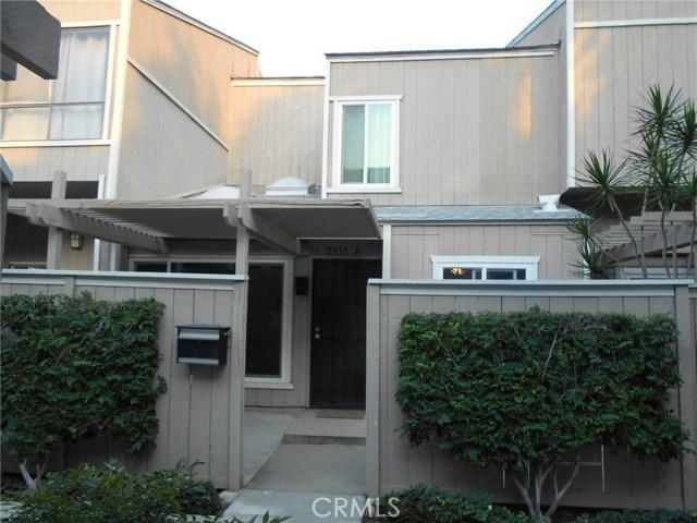 2955 S Fairview Street D  Santa Ana CA 92704