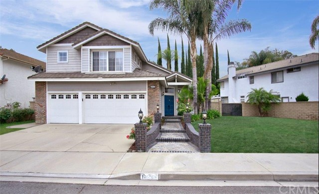 14284 Elm Wood Lane, Chino Hills CA 91709