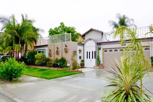Single Family Home for Sale at 9362 Coronet St Westminster, California 92683 United States