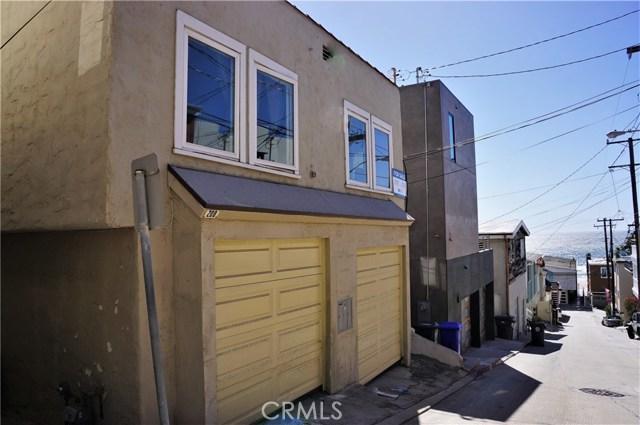 208 Moonstone Street  Manhattan Beach CA 90266