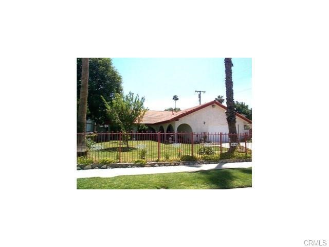 7119 Church Avenue Highland, CA 92346 is listed for sale as MLS Listing EV16002184