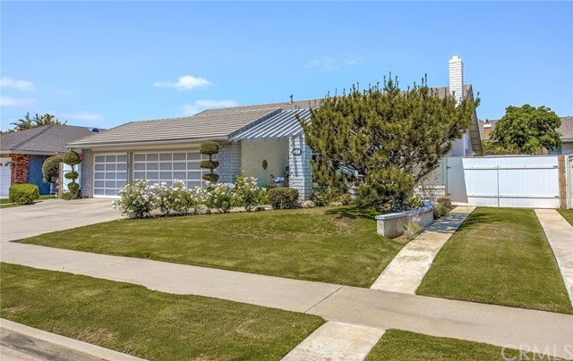 , CA  is listed for sale as MLS Listing PW18160255