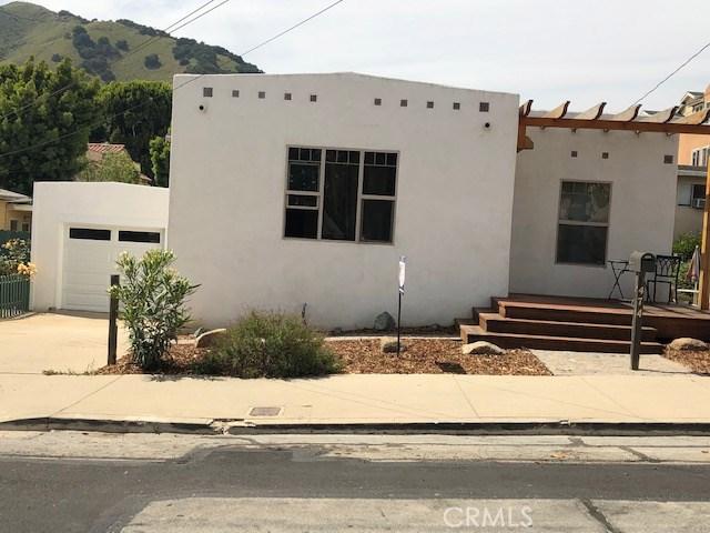 474  Pacific Street, San Luis Obispo, California