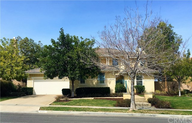 1221  Duxbury Circle 92882 - One of Corona Homes for Sale