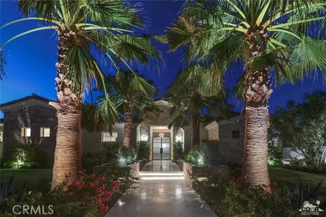 80750 Via Montecito La Quinta, CA 92253 - MLS #: 218012440DA
