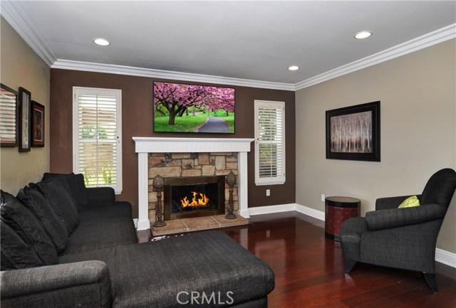 21956 Drexel Way Lake Forest, CA 92630 - MLS #: OC17172799