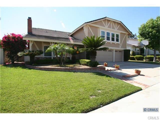 Single Family Home for Rent at 5379 Paseo Gilberto St Yorba Linda, California 92886 United States