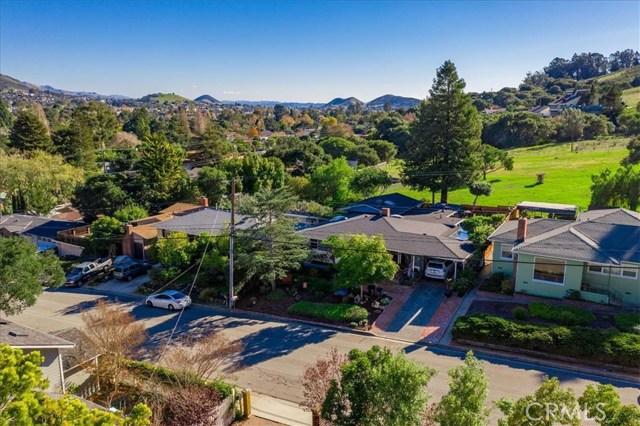 743  Serrano Drive, San Luis Obispo, California
