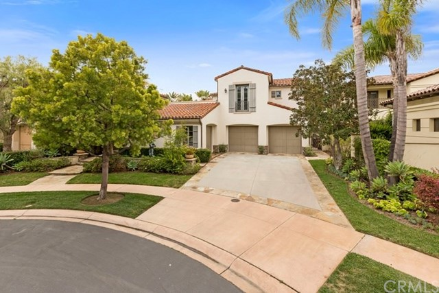 12 Via Ambra  Newport Coast, CA 92657