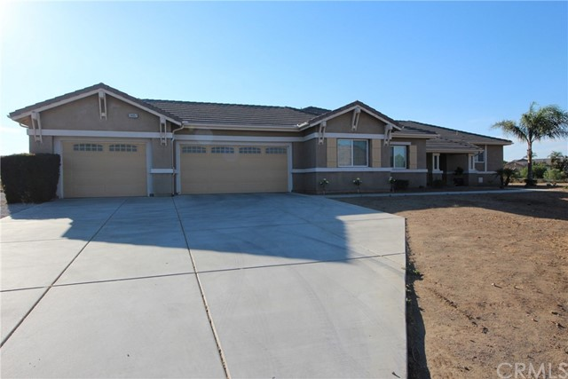 24057 Spencer Butte Drive Perris, CA 92570 is listed for sale as MLS Listing IV17161073