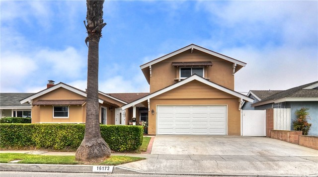 16172  Melody Lane, Huntington Beach, California