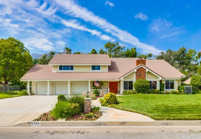 9746 Whirlaway St, Alta Loma, CA 91737