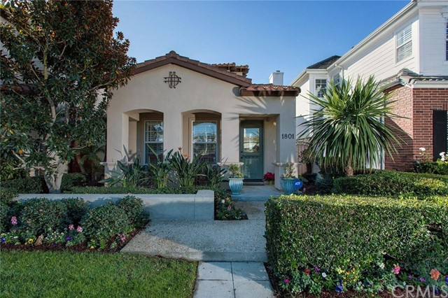 1801 Haven Place Newport Beach, CA 92663 - MLS #: OC17247211