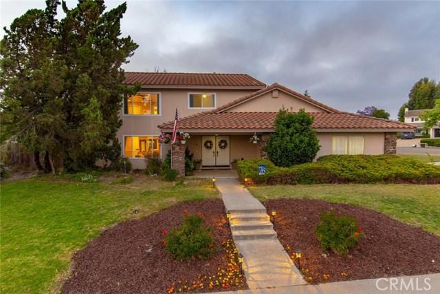 285 Tallyho Rd, Santa Maria, CA 93455 Photo