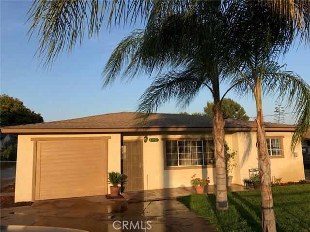 Single Family Home for Sale at 12967 Magnolia Avenue Chino, 91710 United States