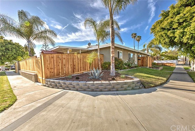 8171 Opal Circle Huntington Beach, CA 92647 is listed for sale as MLS Listing OC16074129