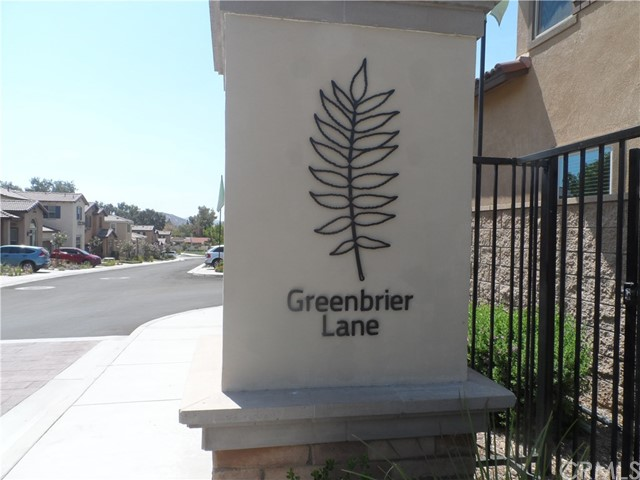 11819 Greenbrier Lane Grand Terrace, CA 92313 - MLS #: IV18182922