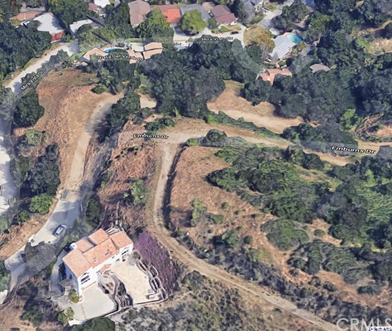 0 Pasa Glen Drive, Glendale, CA, 91208
