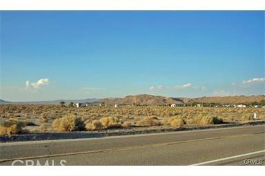 0 Anita Avenue Yucca Valley, CA 92284 - MLS #: PW17108847