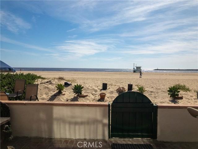 6601 Ocean Front, Playa del Rey, CA 90293