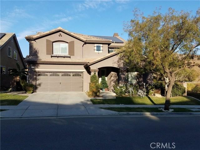 11526 Tesota Loop Street, Corona CA 92883