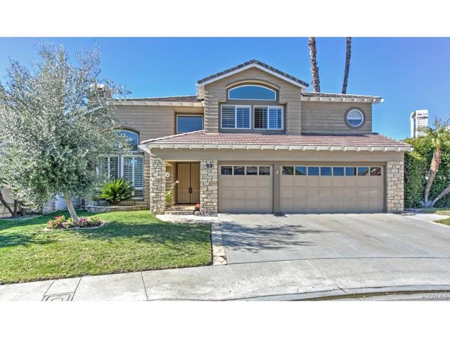 Single Family Home for Rent at 1 Rolling Hills Coto De Caza, California 92679 United States
