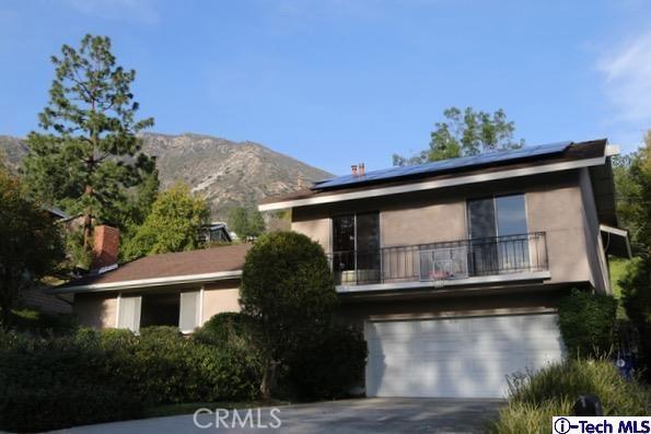 5448 Pine Cone Road, La Crescenta, CA 91214