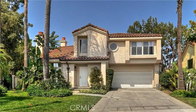 3196 Corte Hermosa, Newport Beach, CA 92660