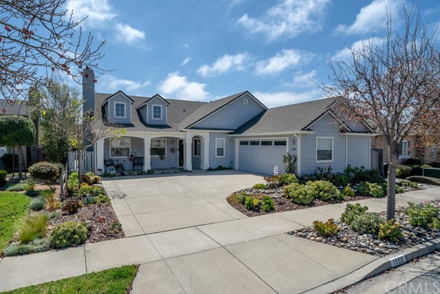 Detail Gallery Image 1 of 41 For 1555 Huckleberry Ave, Arroyo Grande,  CA 93420 - 4 Beds | 2/1 Baths