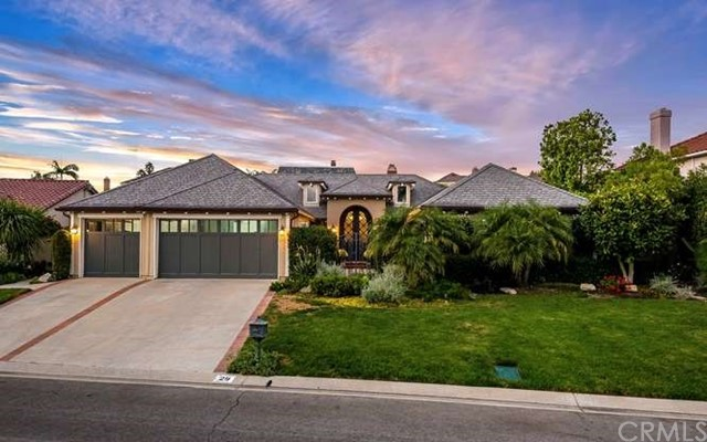 29 Santa Catalina Drive Rancho Palos Verdes, CA 90275 is listed for sale as MLS Listing PV17220693