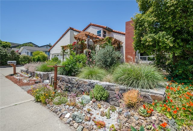 1720  Diablo Drive, San Luis Obispo in San Luis Obispo County, CA 93405 Home for Sale