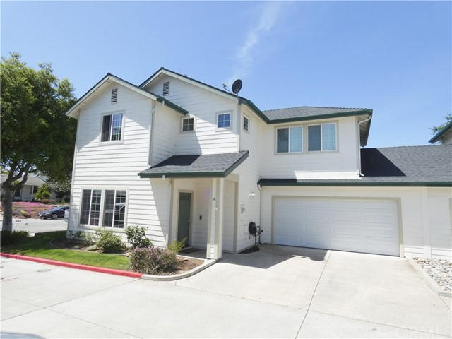 Detail Gallery Image 1 of 24 For 1180 Ash St #A,  Arroyo Grande,  CA 93420 - 3 Beds | 2/1 Baths