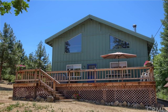 Detail Gallery Image 1 of 51 For 1218 Yosemite Way, Yosemite, CA 95389 - 2 Beds | 1 Baths