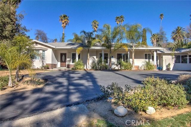 1325 Garden Street,Redlands,CA 92373, USA