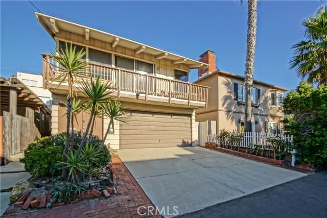 3004 Alma, Manhattan Beach, California 90266, ,Residential Income,For Sale,Alma,SB20040985