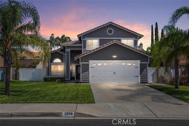 2656 W Buena Vista Drive, Rialto, California