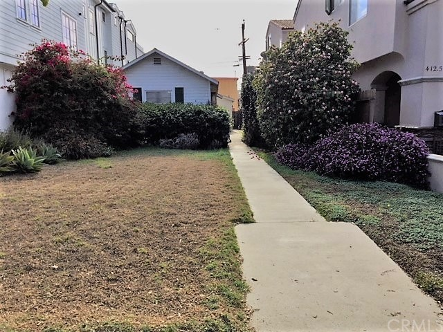 414 Orchid Avenue  Corona del Mar CA 92625