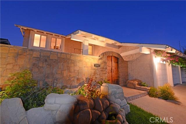 2792 Waxwing Circle, Costa Mesa, CA, 92626