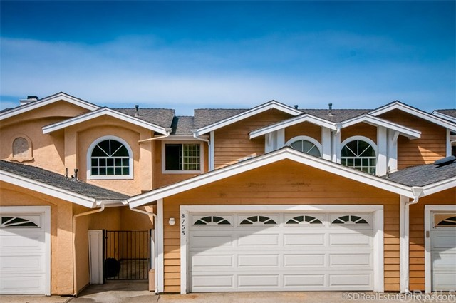 Townhouse for Sale at 8755 Vista Del Oro Way Spring Valley, California 91977 United States